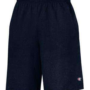 Champion Men's Side Pocket Elastic Waist Shorts - 8180