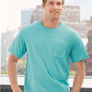 Gildan Men's Hammer™ Pocket T-Shirt - H300