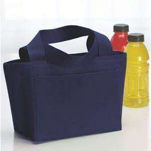 Liberty Bags Simple Recycled Cooler Bag - 8808