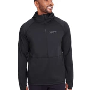 Marmot Men's Zenyatta 1/2-Zip Soft Shell Jacket - 81330