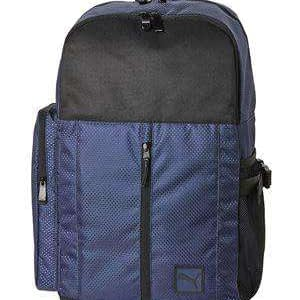 Puma Mesh Pocket Laptop Backpack - PSC1034