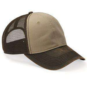 Dri Duck Mesh-Back Field Trucker Cap - 3003