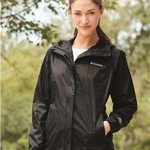 Columbia Women's Arcadia™ II Packable Rain Jacket - 153411