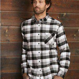 Weatherproof Men's Vintage Long Sleeve Flannel Shirt - 164761