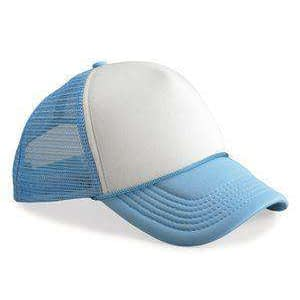 Valucap Mid-Profile Foam Trucker Cap - VC700