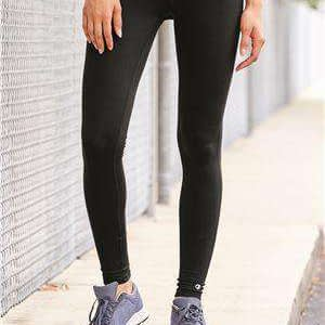 Champion Women's Stretch Wicking Leggings - B940