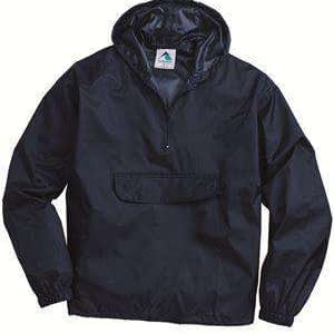 Augusta Sportswear Men's Packable Pullover Jacket - 3130