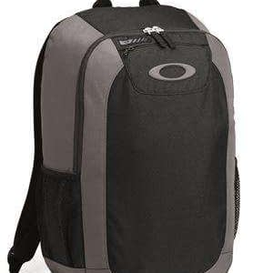 Oakley Enduro Media Pocket Laptop Backpack - 921056ODM