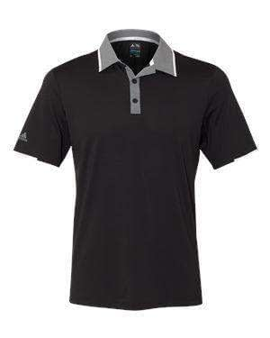 Adidas Men's Climacool Performance Polo Shirt - A166