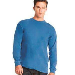 Next Level Men's Inspired Dye Long Sleeve T-Shirt - 7401