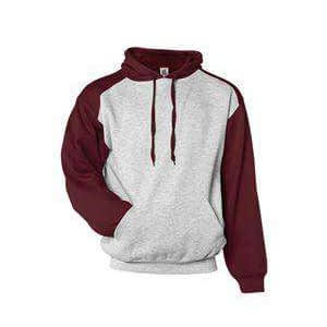 Badger Sport Men's Headset Hoodie Sweatshirt - 1249
