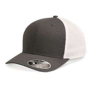 Flexfit 110® Mesh-Back Trucker Cap - 110M
