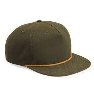 Richardson Grandpa Pinch Snapback Cap - 256