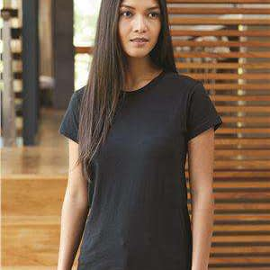 Alternative Women's Go-To Crew Neck T-Shirt - 1072