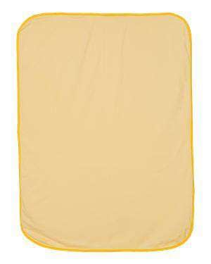 Rabbit Skins Infant Premium Jersey Infant Blanket - 1110