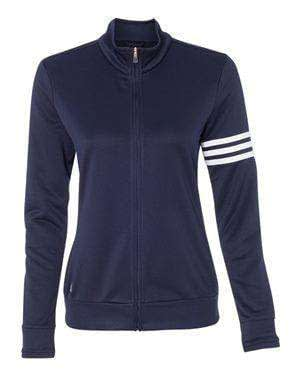 Adidas Women's Climalite Terry Fleece Jacket - A191