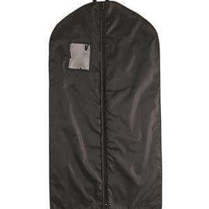 Liberty Bags Classic Nylon Garment Bag - 9009