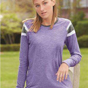 Augusta Sportswear Women's Long Sleeve T-Shirt - 3012