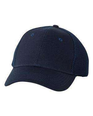Sportsman Mid-Profile Spacer Mesh Cap - 3200