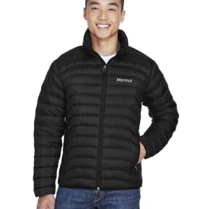 Marmot Men's Tullus Ripstop Down Puffer Jacket - 73710