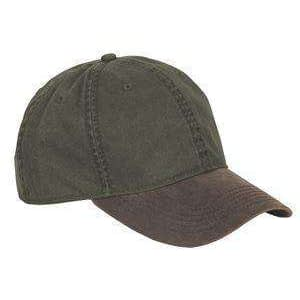 Dri Duck Vintage Low-Profile Twill Cap - 3333
