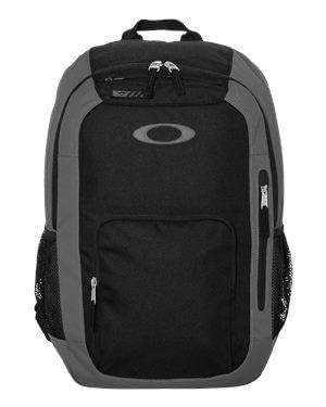 Oakley Enduro Mesh Pocket Laptop Backpack - 921055ODM