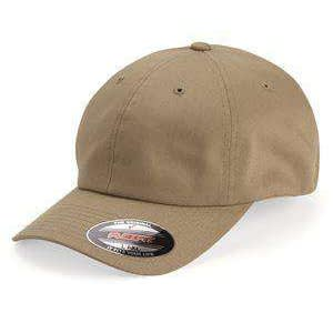 Flexfit Dad's Stretch Cotton Twill Golf Cap - 6745