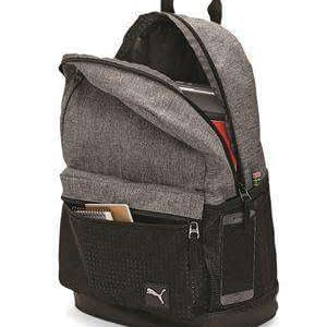 Puma Laser-Cut Laptop Backpack - PSC1040