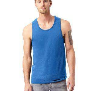 Alternative Men's Go-To Tank Top - 1091