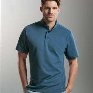 Prim + Preux Men's Vision Sunblock Polo Shirt - 1994