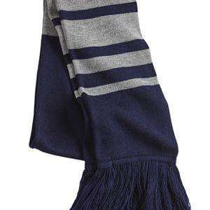 Sportsman Two-Color Soccer Scarf - SP07
