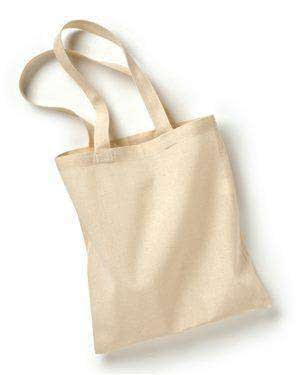 OAD Large Canvas Tote Bag - OAD117