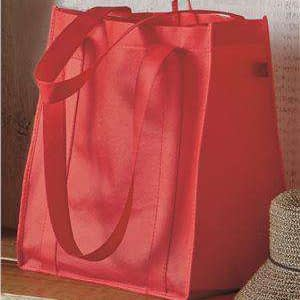 Liberty Bags Non-Woven Shopping Bag - 3000