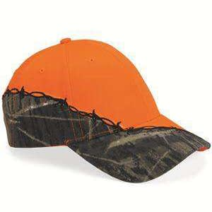 Kati Barbed Wire Licensed Camouflage Cap - LC4BW