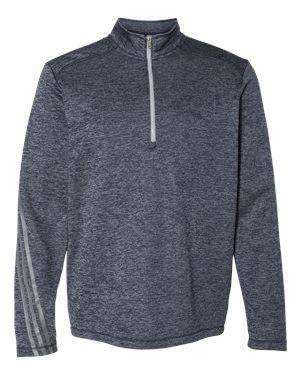 Adidas Men's Tonal Stitch Fleece Sweatshirt - A284