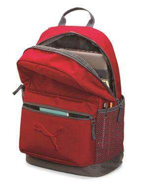 Puma 3D Puma Cat Laptop Backpack - PSC1041