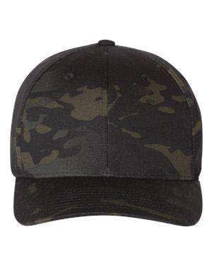 Flexfit Structured Baseball Cap - 6277