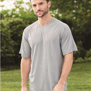Augusta Sportswear Men's Attain Wicking T-Shirt - 2790