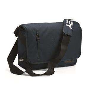 Oakley Street Ripstop-Lined Messenger Bag - 921452ODM