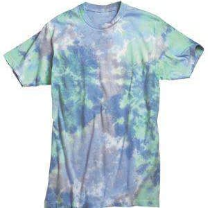 Dyenomite Men's Dream Tie-Dye T-Shirt - 650DR