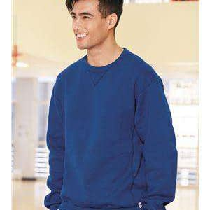 Russell Athletic Men's Dri Power® Wicking Sweatshirt - 698HBM