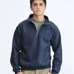 Comfort Colors Men's Garment-Dyed Sweatshirt - 1580