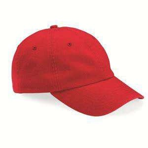 Valucap Unstructured Chino Twill Cap - VC350