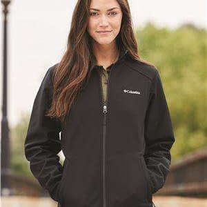 Columbia Women's Kruser Ridge™ Soft Shell Jacket - 177191