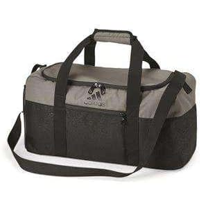 Adidas Weekend Pocket Duffel Bag - A311