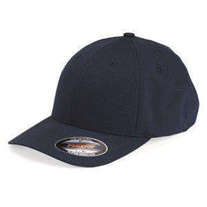 Flexfit Hydro-Grid Stretch Golf Cap - 6587