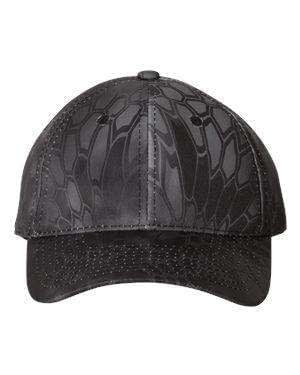 Outdoor Cap Performance Camouflage Cap - PFC100