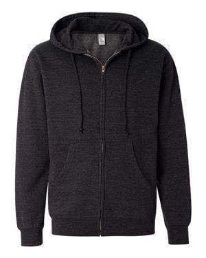 Independent Trading Men's Fleece Hoodie Sweatshirt - SS4500Z