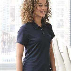 Adidas Women's Performance Polo Shirt - A231
