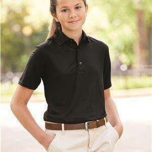 Gildan Youth Performance® Double Pique Polo Shirt - 45800B